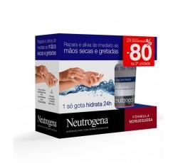 Neutrogena Cr Maos Conc 50mL Duo+Desc 80%
