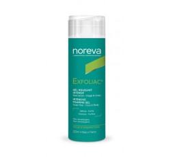 Noreva Exfoliac Gel Limpeza 200 mL