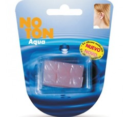 Noton Aqua Tampao Silicone Mold X 6