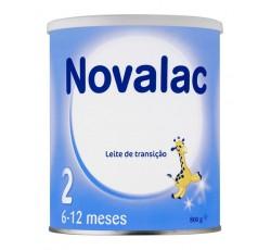Novalac 2 Leite Transicao 800 G
