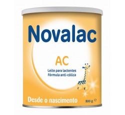 Novalac Ac Leite Lactente Colica 800