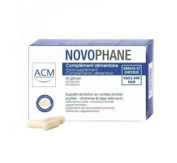 Novophane Caps Cab Unhas X180