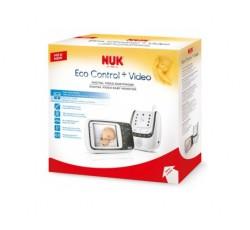 Nuk Babyphone Intercom Eco Control Lcd