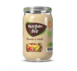 Nutriben Bio Boiao Banana Maca 235G