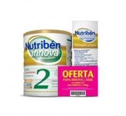 Nutriben Innova 2 Leite De Transição 800G+Ofrt Farinha 300 G