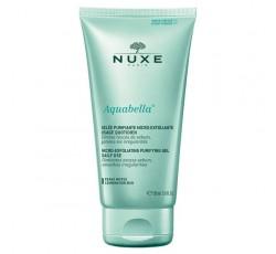 Nuxe Aquabella Gel Purific Esfol 150mL