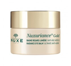 Nuxe Nuxuriance Gold Bals Olhos 15mL