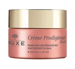 Nuxe Prodigieuse Boost Noite Bals-Oleo 50mL