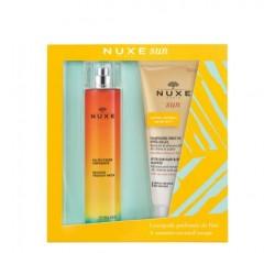 Nuxe Sun Ag Perfumada 100mL Coffret
