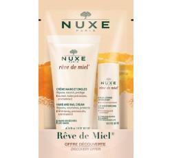 Nuxe Trousse Reve De Miel