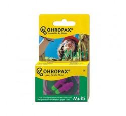 Ohropax Multi Tampoes Auric Ruido X2