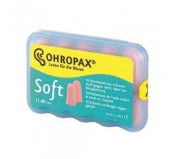 Ohropax Soft Tampoes Auric Espuma X10