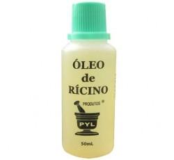 Oleo Ricino 50 G Pyl