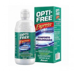 Opti-Free Express Sol 355mL