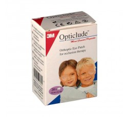 Opticlude Penso Oft N1537 X 20