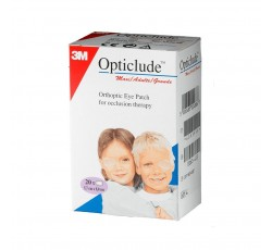 Opticlude Penso Oft N1539 X 20