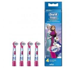 Oral B Rec Esc Elect Stages Frozen X4