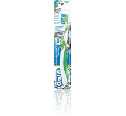 Oral B Stage Esc Dent Inf Stage4