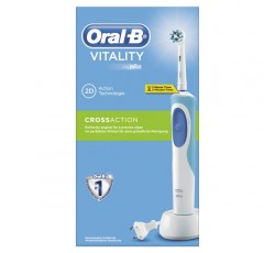 Oral B Vitality Esc Elect Crossaction Az 100