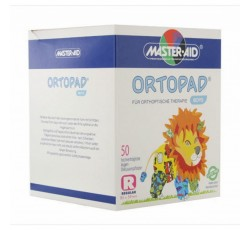 Ortopad Boys Penso Oft Reg 85X59Mm X50