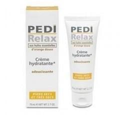 Pedi Relax Cr Pes Secos 75 mL