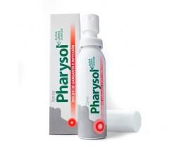 Pharysol Infecç E Dor De Garg 30mL