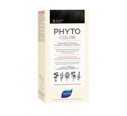 Phytocolor Col 3 Castanho Escuro