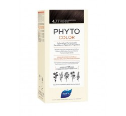 Phytocolor Col 4.77 Cast Marr Prof 2018