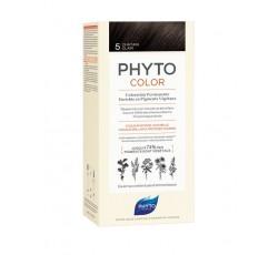 Phytocolor Col 5 Castanho Claro 2018