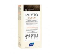 Phytocolor Col 5.3 Castanho Cl Dour 2018