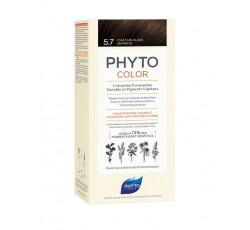 Phytocolor Col 5.7 Cast Claro Marr
