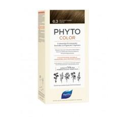 Phytocolor Col 6.3 Louro Esc Dourad