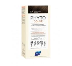 Phytocolor Col 6.7 Louro Esc Marron 2018