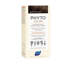 Phytocolor Col 6.77 Marron Cl Cap 2018