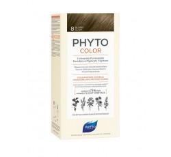 Phytocolor Col 8 Louro Claro 2018