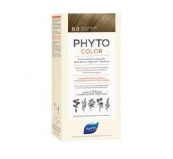 Phytocolor Col 8.3 Louro Claro Dour 2018