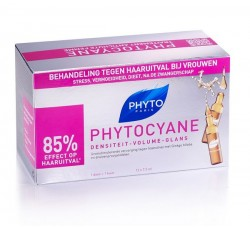Phytocyane Ampolas X12