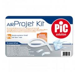 Pic Kit De Acessórios Solution Air Projet