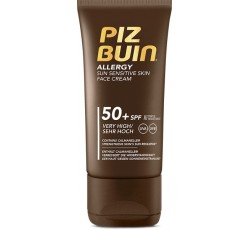 Piz Buin Allergy Cr Rosto Spf50+ 50mL