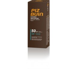 Piz Buin Hydro Infus Face Fps50 50mL