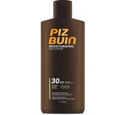 Piz Buin Moisturising Loção Fps 30 200 mL