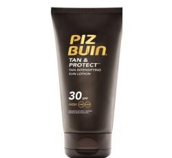 Piz Buin Tan Protect Loção Spf30 150mL