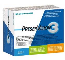 Preservision 3 Caps X 180