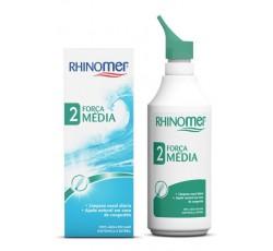 Rhinomer Spray Nasal Forca 2 135mL