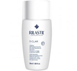 Rilastil D-Clar Cr Despig Spf50+ 50mL