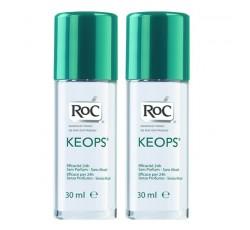Roc Higiene Deo Keops Roll On Promo