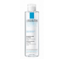 Roche-Posay Água Micelar Ultra Pele Sensivel 200mL