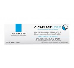 Roche-Posay Cicaplast Lábios 7,5mL