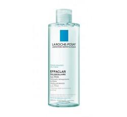 Roche-Posay Effaclar Água Micelar Ultra 400mL