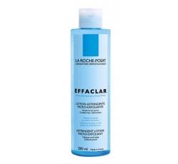 Roche-Posay Effaclar Loção Adstringente Microexfoliante 200mL